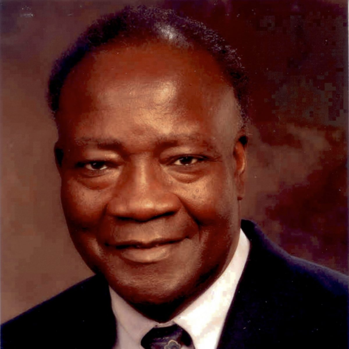 Johnny L. Houston