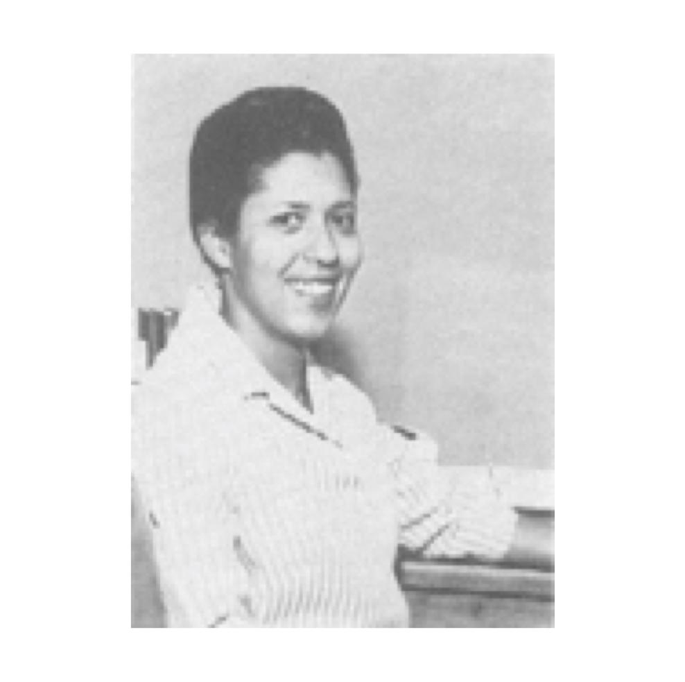 Gloria Conyers Hewitt