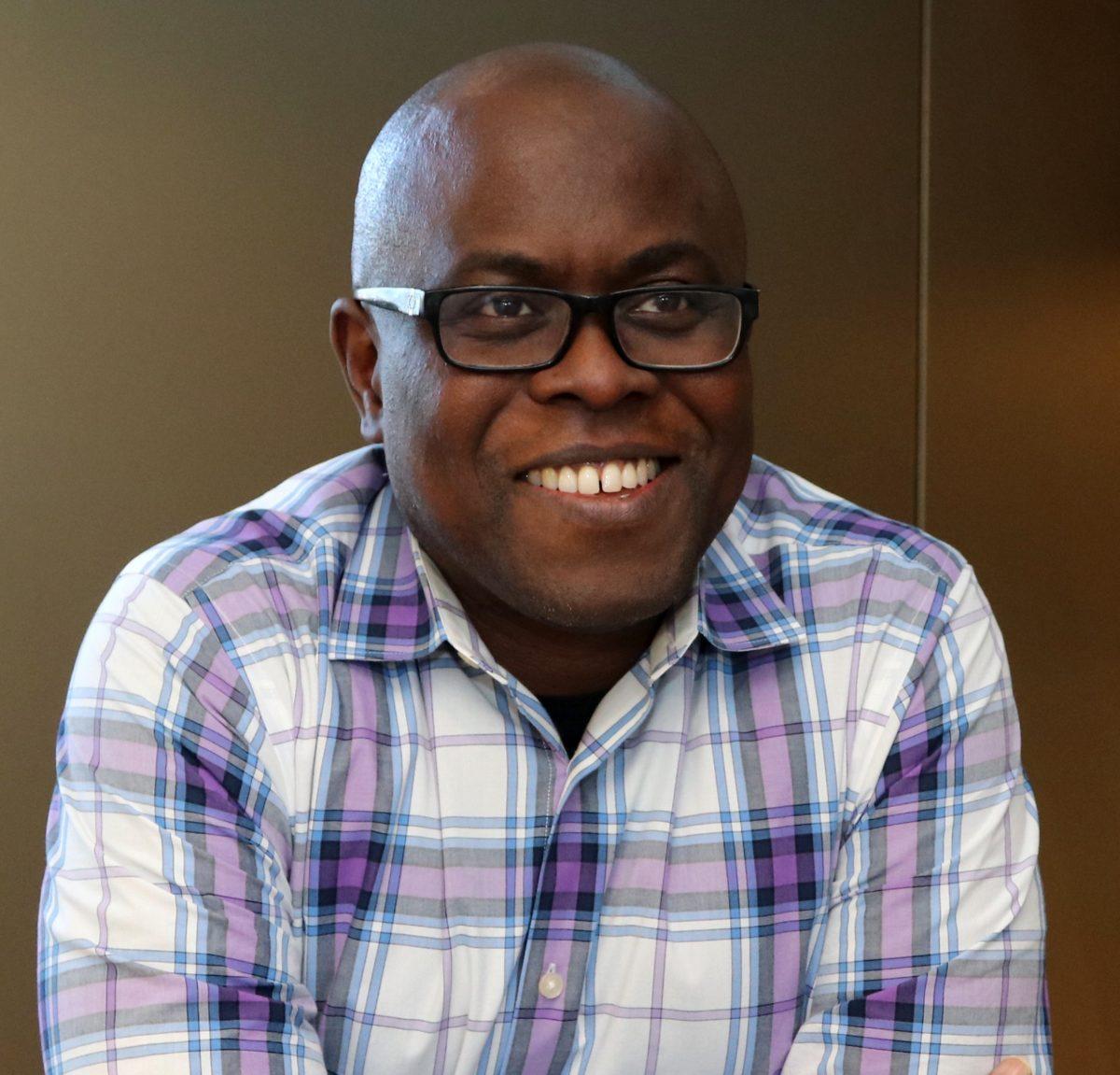 Kasso Okoudjou