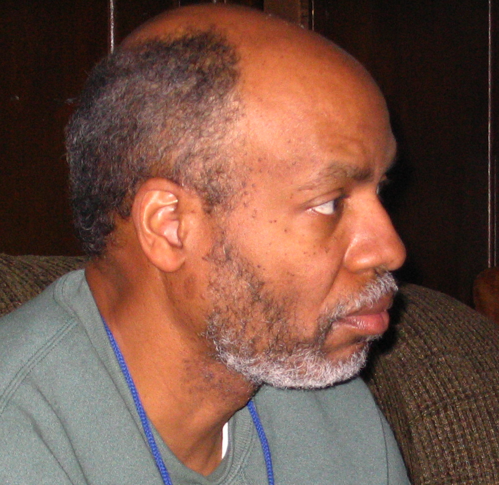 Melvin Currie