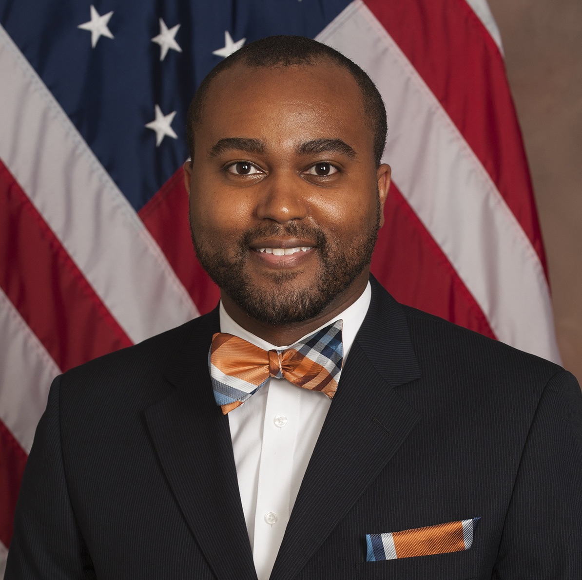 Samuel J. Ivy