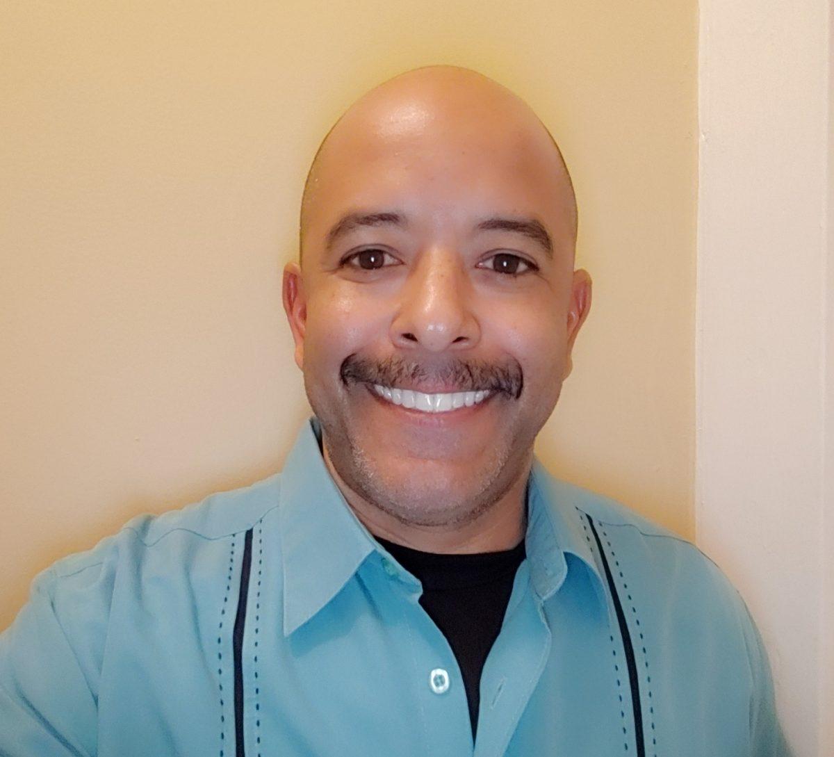 Carroll J. Diaz, Jr.