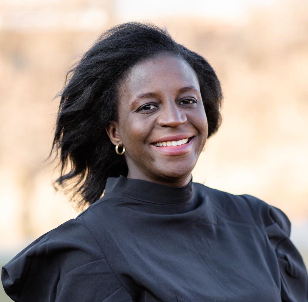 Marieme Ngom