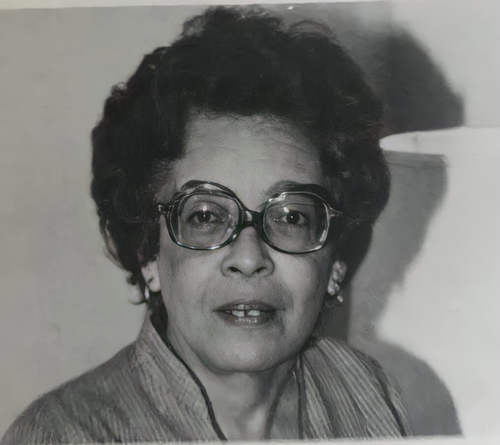 Evelyn Chevalier Guidry